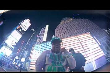 "Fred The Godson ""The City"" Video"
