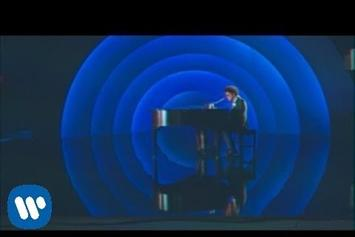 """Bruno Mars """"When I Was Your Man"""" Video"""