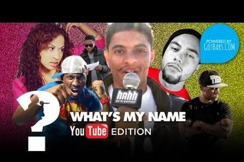 "HNHH ""What's my Name: Episode 5 - YouTube Edition"" Video"