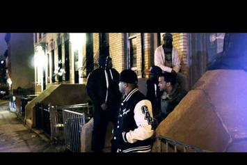 "Maino Feat. The Mafia "" Streets Still Calling"" Video"