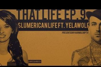 "Yelawolf ""Talks Upcoming Projects And ""Slumerican"" Tour"" Video"