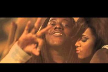 "Ace Hood Feat. Kevin Cossum ""Slow Down"" Video"
