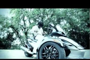 "Chief Keef Feat. Boss Brick ""We Eatin'"" Video"