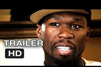 """Eminem Feat. 50 Cent """"How To Make Money Selling Drugs (Trailer)"""" Video"""