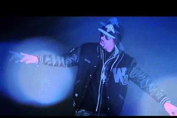 """Chevy Woods """"Glass Table Girls"""" Video"""