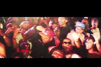 """LoveRance Feat. 50 Cent """"Up! (Remix) (Directed by Kreayshawn)"""" Video"""