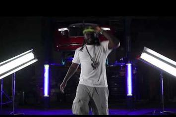 "T-Pain Feat. Detail ""Nothin"" Video"