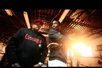 "B.o.B Feat. Playboy Tre & Meek Mill ""Epic"" Video"