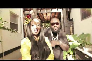 """Reema Major Feat. Rick Ross """"I'm The One"""" Video"""