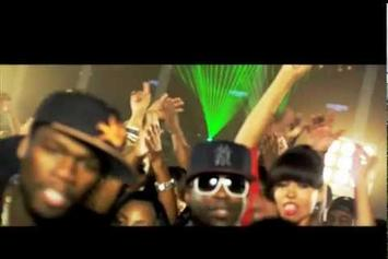 "Tony Yayo Feat. 50 Cent, Shawty Lo & Kidd Kidd ""Haters"" Video"