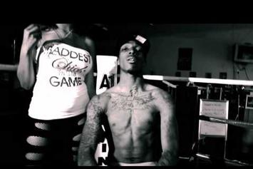 "Pries Feat. Rockie ""Ike Turner"" Video"