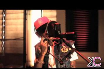 "Tyga Feat. Chris Robinson ""Far Away (Behind The Scenes)"" Video"