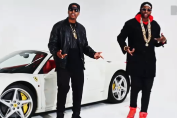"DJ Infamous Feat. 2 Chainz & Jeezy ""Dikembe"" Video"
