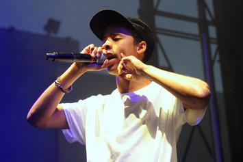 "Earl Sweatshirt Announces New Album ""I Don't Like Shit, I Don't Go Outside"""