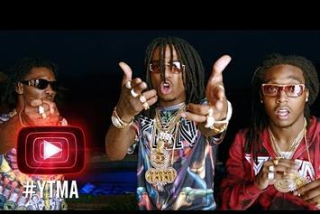 "Migos ""One Time"" Video"