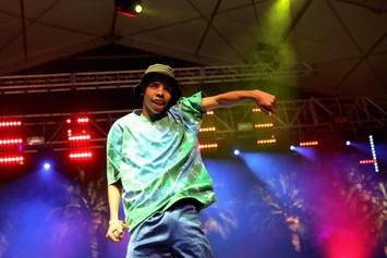 "Earl Sweatshirt ""Devastated"" By Sony's Mishandling Of His Album's Release"