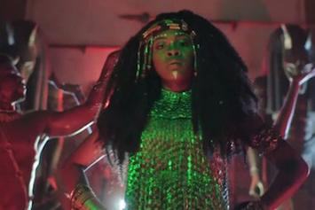"Tink ""Ratchet Commandments"" Video"