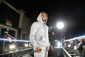 Six Kendrick Lamar Songs Make Billboard's Hot 100