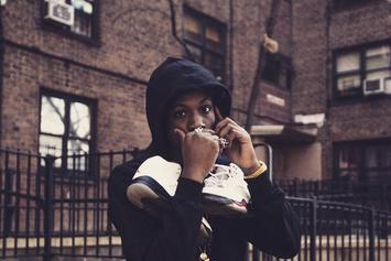 "Joey Bada$$ Announces ""World Domination"" Tour With Denzel Curry & Mick Jenkins"