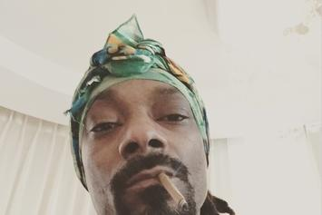 Snoop Dogg Asked Nipsey Hussle To Play Him In The N.W.A. Biopic