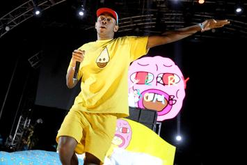 """Tyler, The Creator Reminisces About Odd Future, Says OFWGKTA Is """"No More"""""""