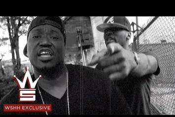 "Project Pat Feat. Bankroll Fresh ""Goon'd Up"" Video"