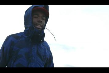 "Iamsu! ""Interlude"" Video"