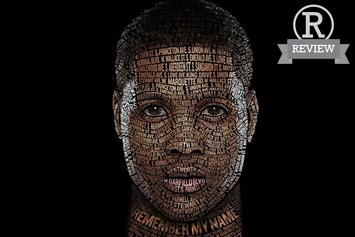 "Review: Lil Durk's ""Remember My Name"""