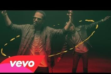 "Juicy J Feat. Wiz Khalifa, R. City ""For Everybody"" Video"