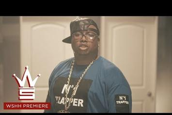 "E-40 ""Choices (Yup)"" Video"