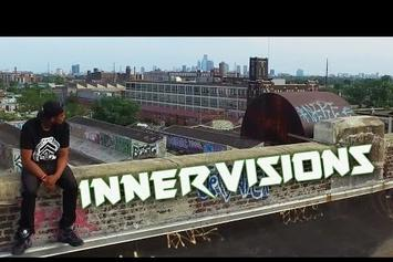 """Gliss """"Inner Visions"""" Video"""