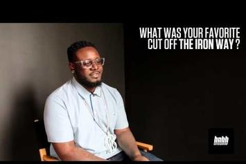 "T-Pain On The Meaning Of ""Stoicville: The Phoenix"" & Getting Back To Self-Producing"