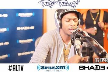 "King Los ""Toca Tuesday"" Freestyle"