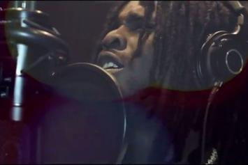 "Chief Keef Feat. Jenn Em ""Ain't Missing You"" Video"