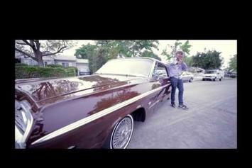 "Holladay ""El Mas Chingon"" Video (Heatseekers)"