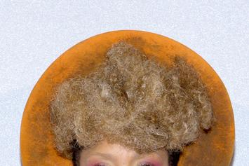 """Erykah Badu Calls Out Black Eyed Peas For Copying Her Music Video With """"Yesterday"""""""
