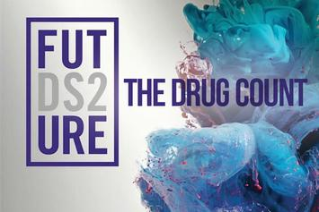 """Future's """"Dirty Sprite 2"""": The Drug Count"""
