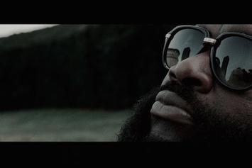 "Rick Ross ""Family Ties"" Video"