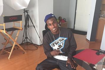 "Stream Hopsin's New Album ""Pound Syndrome"""