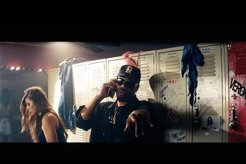 "Kool John & P-Lo ""Blue Hunnids"" Video"
