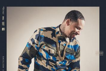 "Chinx Feat. Sims ""On Your Body"" Video"