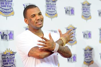 "VH1 Announces Premiere Date For The Game's Dating Show ""She's Got Game"""
