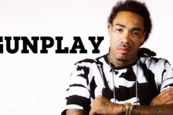 "Gunplay Talks ""Living Legend,"" Swagger Fishing & More"