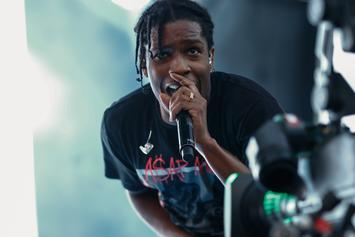 A$AP Rocky Says Meek Mill Lost His Feud With Drake