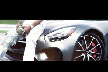 "Snootie Wild ""Benz"" Video"
