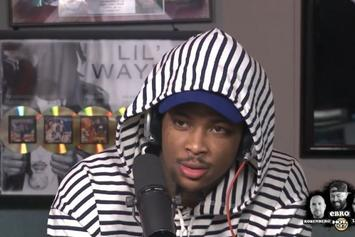 YG On Ebro In The Morning