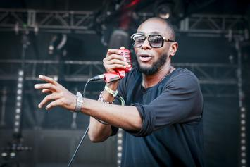 "Mos Def Responds To Lupe Fiasco & King Los: ""I'm Not Trying To Arrange Fights With Them"""