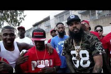 "Stalley ""What It Be Like"" Video"