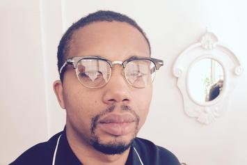"""Charles Hamilton Announces Release Date For """"The Black Box"""" EP"""