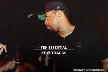 10 Essential Key! Tracks